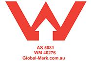 Watermark AS 5081